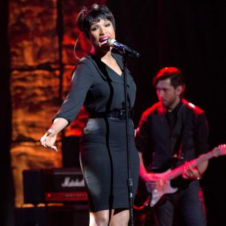 Jennifer Hudson has wedding plans