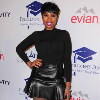 Jennifer Hudson Will Use Dogs To Win An Emmy