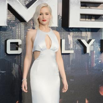 Jennifer Lawrence Inspired New Star Trek Character
