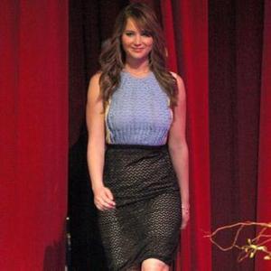Jennifer Lawrence Not Shocked By Fame
