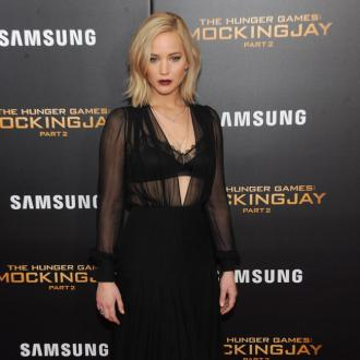 Jennifer Lawrence Slams Harvey Weinstein