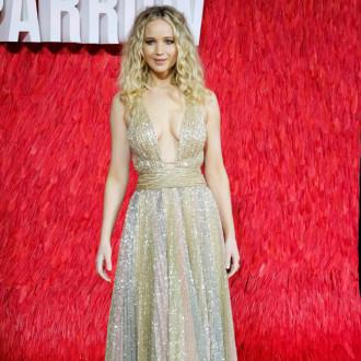 Jennifer Lawrence set for Sue Mengers film