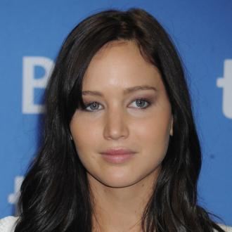 Jennifer Lawrence Recalls 'Scary, Loud' Childhood