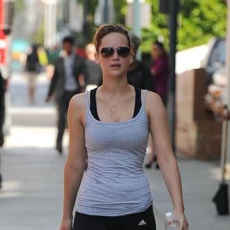 Jennifer Lawrence's Holiday Plans