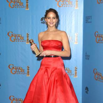 Jennifer Lawrence Thrilled To Beat Meryl Streep At Golden Globes