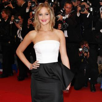 Jennifer Lawrence: Dad Encouraged Sense Of Humour