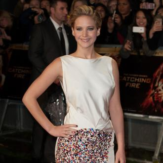 Jennifer Lawrence To Produce Glass Castle