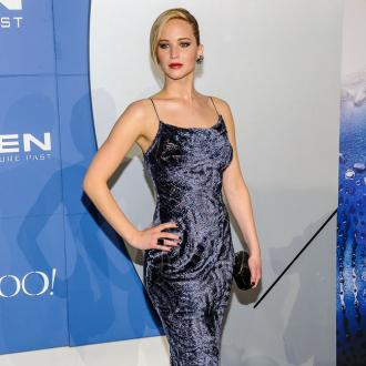 Jennifer Lawrence Shares Hiccups Cure