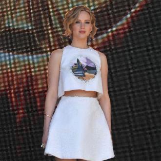 Jennifer Lawrence Hates Time Off