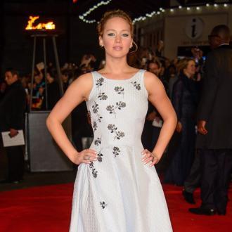 Jennifer Lawrence 'Scared' Of Paparazzi