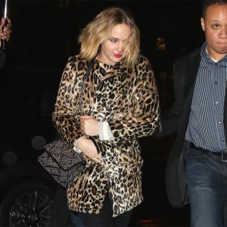 Jennifer Lawrence And Chris Martin Enjoy Romantic Date In New York