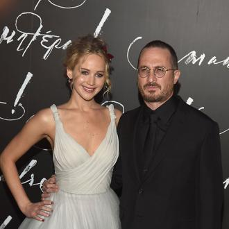 Jennifer Lawrence is seeing what happens with ex Darren Aronofsky