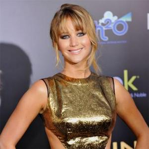 Jennifer Lawrence 'Scared' Of Hunger Games Criticism