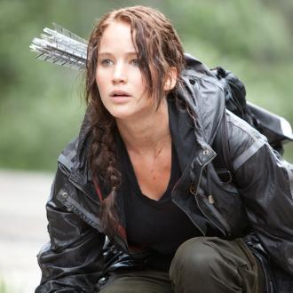 Hunger Games Sequel Is 'Less Violent'
