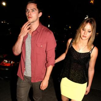 Jennifer Lawrence Has Movie Date With Nicholas Hoult?