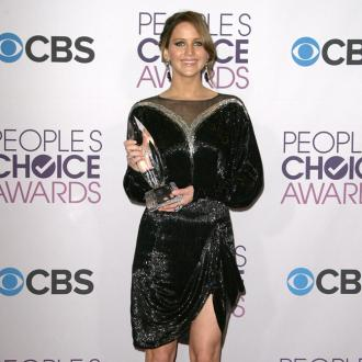Hunger Games Wins Big At People's Choice Awards
