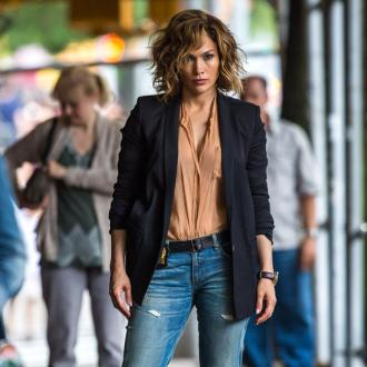 Jennifer Lopez used tour to get over split