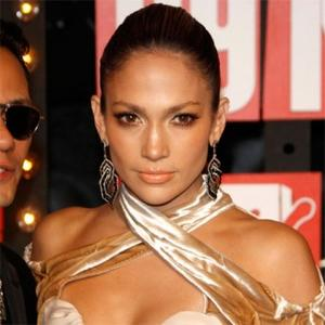 Jennifer Lopez's Body Snatching Twins