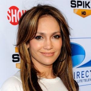 Exercise Fan Jennifer Lopez