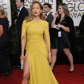 Jennifer Lopez's favourite track