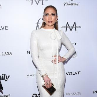Jennifer Lopez's Vegas birthday bash