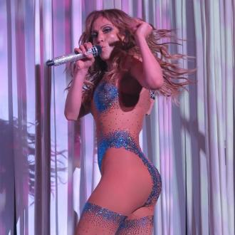 Jennifer Lopez breaks Britney Spears' record