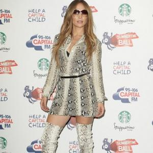 Jennifer Lopez Envies Life Of Twins