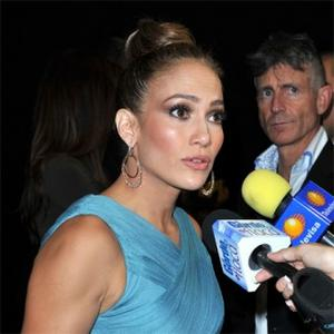Jennifer Lopez Feels 'Picked On'