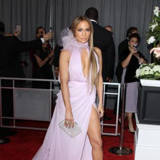 Jennifer Lopez's Son Wants Her To Cover Up