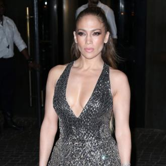 Jennifer Lopez's new beau