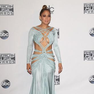 Jennifer Lopez's romantic LA date