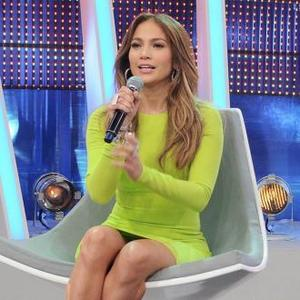 Jennifer Lopez Hints At American Idol Exit