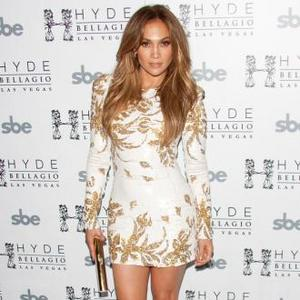 Jennifer Lopez Tops Celebrity Perfume List