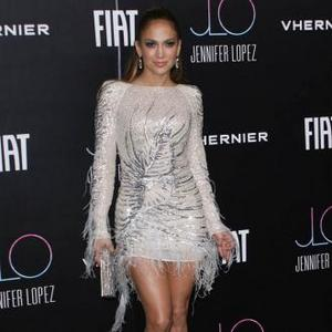 Jennifer Lopez Has Regular Rider