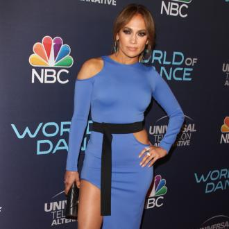 Jennifer Lopez reacts to Guess director sexual harassment claims