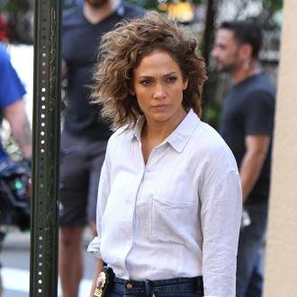 Jennifer Lopez 'glad' to be role model