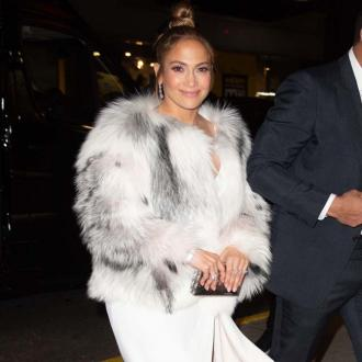 Jennifer Lopez wants to play the Super Bowl
