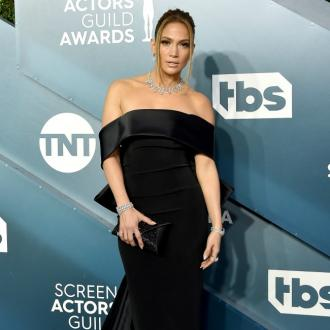 Jennifer Lopez wore $9 million in diamonds to SAG Awards
