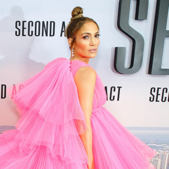 Jennifer Lopez to play FBI agent in Netflix's The Cipher