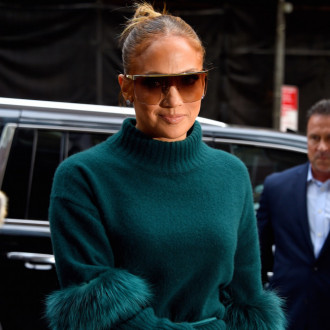 Jennifer Lopez and Michael B. Jordan to star in Coach fall campaign
