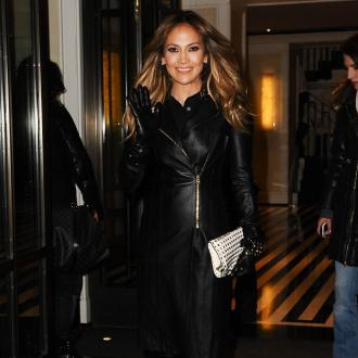 Jennifer Lopez Meets Marc Anthony