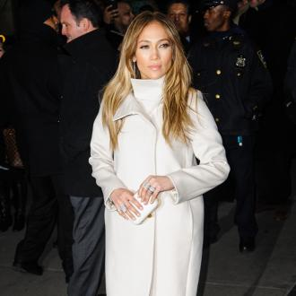 Jennifer Lopez Plans Rainbow Themed Kids' Party