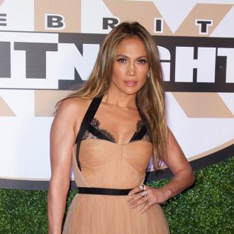 Jennifer Lopez Freaked Out About Son