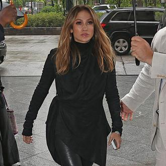 Jennifer Lopez To Feature Divorce In Movie