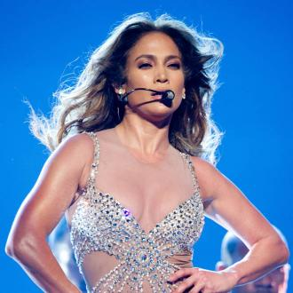 Jennifer Lopez's Swarovski Workout