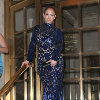 Jennifer Lopez Loved Her Post-baby Belly