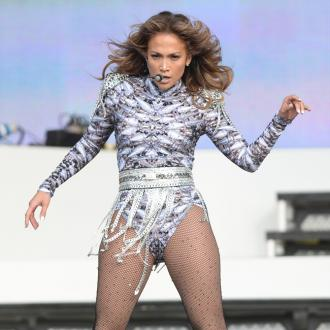 Jennifer Lopez Loves Drinking 'Green Juice'