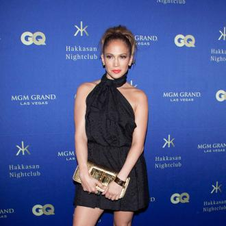 Jennifer Lopez Spending Christmas With Ex?