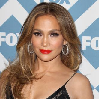 Jennifer Lopez Fears Giggling Fits On American Idol