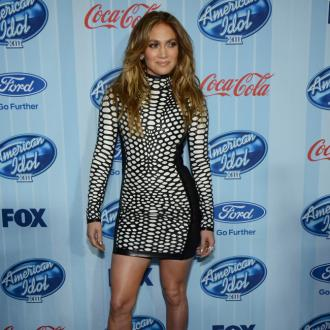 Workaholic Jennifer Lopez